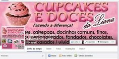 Cupcakes e Doces da Liana: doces casamento