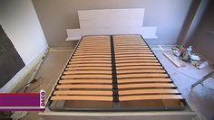 Fabriquer un lit pas cher - Minutefacile.com