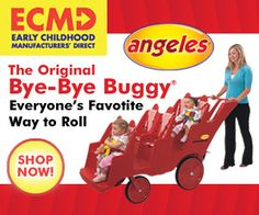Early Childhood Manufacturers Direct Ecmd Markets And Sells The