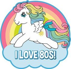 My Little Pony Fair Coming to Chicago Vintage My Little Pony, Original My Little Pony, 1980s Childhood, My Childhood Memories, Lisa Frank, My Little Pony Tattoo, My Little Pony Wallpaper, Little Poney, Rainbow Brite