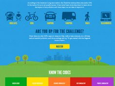 list of beautiful uses of icons in web design