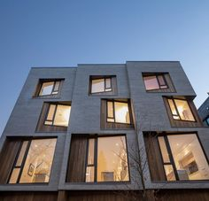 Galeria de CORE Modern Homes / Batay-Csorba Architects - 8