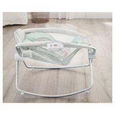 Fisher-Price® Sweet Surroundings Deluxe Newborn Rock 'n Play Sleeper : Target/-- On the registry it goes!