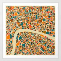 London | Jazzberry Blue