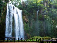Parque Natural del Monasterio de Piedra - Calatayud - Spain