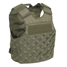 "F.A.S.T. Vest w/ new Universal Lattice Molle (Coyote L/XXL) by VooDoo Tactical. $89.95. Designed for the law enforcement officer who needs versatile gear at the ready. Each officer can custom tailor his/her vest to suit their specific ops. The vest can accommodate virtually any personal body armor by inserting the panels between the vest layers both front and rear. Plate pocket size: front 6"" x 8\"" to hold trauma plate, rear holds 7\"" x 11\"" or 10\"" x 12\"" st..."