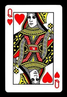 Queen of hearts gambling triobet casino зеркало