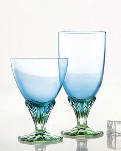 Bahia Glassware