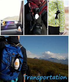 How to transport a penguin. #goiceland #4x4carrentaliceland #iceland4x4rental #carrentalreykjavik #4x4carhireiceland #4x4rentalcariceland #goicelandcarrental #rentalcarreykjavik