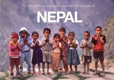 What a devastating incident. At Words With Heart we are praying for Nepal! Our thoughts and prayers are with those who have lost loved ones in the horrible earthquake. Please help donate to our partners at CARE Australia, any contribution is valuable and can help restore beautiful Nepal. https://www.care.org.au/appeals/nepal-earthquake/