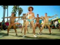 LMFAO - I'm Sexy and I Know It reversed