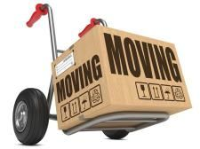 Office Movers and Residential Relocation   Christchurch  → Canterbury Relocations
