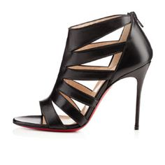 New shoes by Christian Lobutin – Spring / Summer 2014FASHIONMG-STYLE   FASHIONMG-STYLE