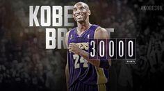 Congratulations Kobe!