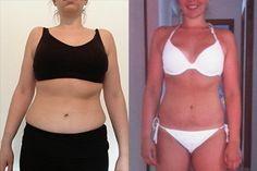 15week Transformation Larissa. Amazing! She used the Cardio workout coach. http://frltcs.com/freeletics-transformation