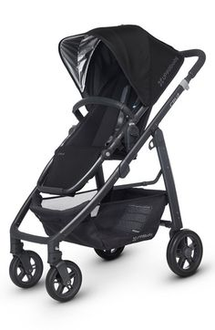 UPPAbaby CRUZ Stroller...just got mine and I love it can't wait for my baby boy to get here!