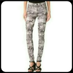 Horse print Bought off here, i never reached goal wieght and dosent look like i ever will lol Paige Jeans Jeans