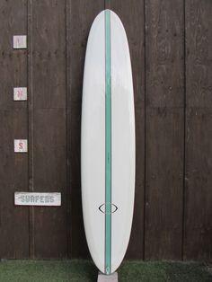 """09'05"""" BING CLASSIC PIG PINTAIL MODEL - サーフボード通販【サーファーズ】 Surf Board, Surfing, Surf, Surfs Up, Surfs"""