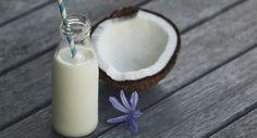 Aprende como fazer em casa uma versão mais leve do leite