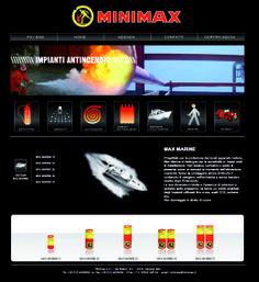Web site, minimax