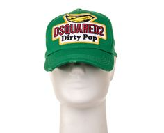 Gorra Dirty Pop, Dsquared2 - Mi and Mall