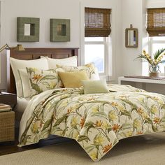 Tommy Bahama Bedding Birds of Paradise Bedding Collection