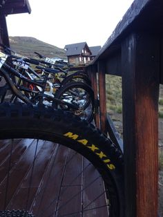 """Andrew Wolfson on Twitter: """"Awesome tyres for racing Lesotho. What would we without maxxis? Thanks @Maxxis_Tyres https://t.co/RjugxdlkpX"""""""
