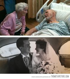 Six decades of love