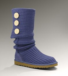 UGG CLASSIC CARDY Women's Night Boots