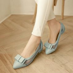 >> Click to Buy << New style vintage Casual pointed toe women's flat heel single oxford shoes Wedding pink white blue Shoes size 34-43 mfl-6 #Affiliate