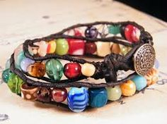 Image result for ladder bracelets