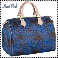 "Spotted while shopping on Poshmark: ""SOLD HP 11.22 Auth. Louis Vuitton Kusama""! #poshmark #fashion #shopping #style #Louis Vuitton #Handbags"