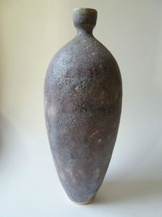 Textured Bottle By Andrew Davidson Lucie Rie Connection in Pottery, Porcelain & Glass, Pottery, Studio Pottery Studio, Pottery Art, Pots, Connection, Porcelain, Ceramics, Traditional, Texture, Bottle