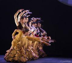 El Ballet Nacional de España abre proceso de selección de nuevos bailarines