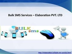 Elaboration is one of the leading Bulk SMS Service in India. We Provide Bulk SMS Service in India to assist Businesses move with target clients whereas victimization Bulk SMS Service India. Our Services can be used for bulk sms marketing Jaipur and . Qr Code Generator, Do You Need, Mobile Marketing, Campaign, India, Make It Yourself, Business, How To Make, Goa India
