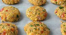 Νηστίσιμα μπιφτέκια λαχανικών! Συνταγές μαγειρικής και ζαχαροπλαστικής! womencase recipes