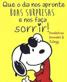 Um muito Bom Dia sorridente para você.!...