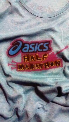 21 K de Asics 03 de Abril 2016, Buenos Aires, Argentina