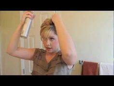 really good hair tutorials