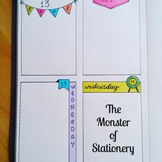 Bullet Journal Inspo, Bullet Journal Banner, Bullet Journal Ideas Pages, Bullet Journal Layout, Banner Drawing, Stabilo Boss, Decorate Notebook, School Notes, Book Projects