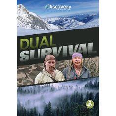 dual survival season 1 episodes