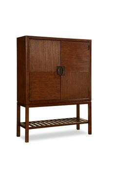 Silhouette Dining/Bar Cabinet by Universal