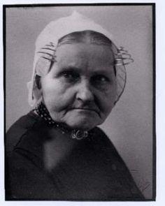 Portretfoto; een foto van alleen het gezicht (portret)