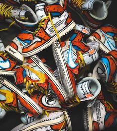 0844e4e0abbd 15 Top Custom made sneakers images