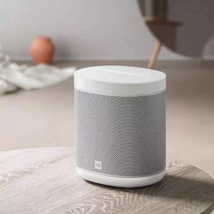 Xiaomi AI Speaker Art L09A - $62.99 (31% OFF) 📉 Smart Wireless Speaker Metal LED Light DTS Stereo Tuning Subwoofer - White #Compact #Wireless #bluetooth #gearbest #Xiaomi #AI #Speaker #Art #L09A #Smart #sale #скидка 1922