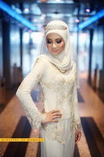 "Life After ""I do"": Delima Tudung Nikah"
