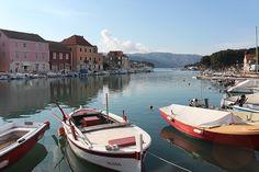 Croatia gulet cruise | Dalmatia gulet holiday | Peter Sommer Travels