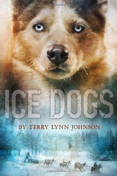 Ice Dogs by Terry Lynn Johnson http://smile.amazon.com/dp/0547899262/ref=cm_sw_r_pi_dp_Io3xvb0AJEM9E