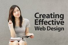 Creating Effective Web Design for Your Visitors