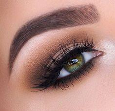 40 Beauty Summer Smokey Eye Makeup Ideas - Fashionmoe